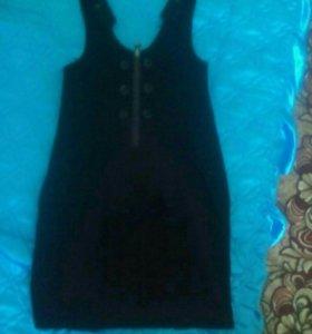 Продам сарафан,новый,одевался один раз.