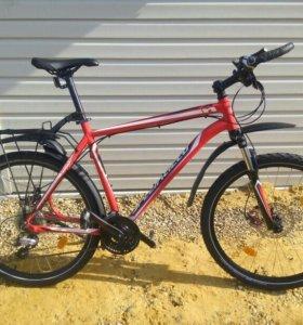 Велосипед горный SPECIALIZED Hardrock Disc (+++)