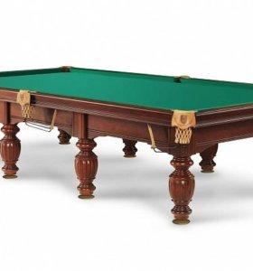 Бильярдный стол Олимп. Новый.