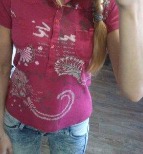 Рубашка жен. Miss Etam