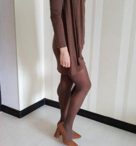 Платье туника 2 в 1