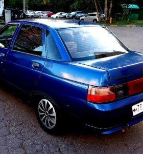ВАЗ - 2110