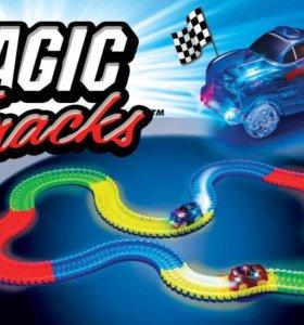 Magic tracks набор Магик трек