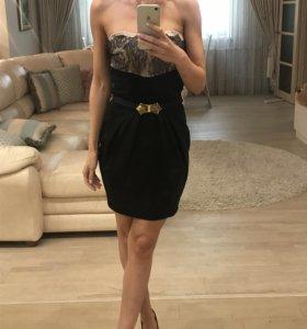 Платье Elisabetta Franchi 40-42 оригинал