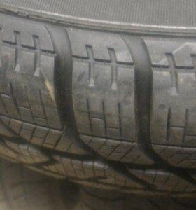 Зимная резина Pirelli r 14