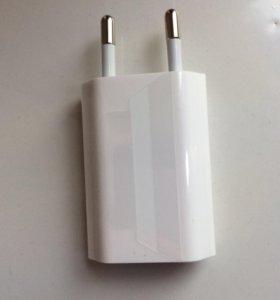 iPhone зарядка новая