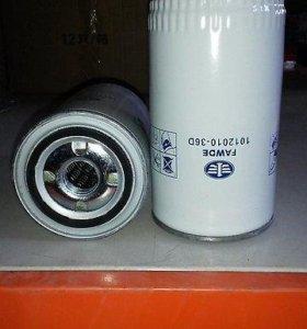 Фильтр масляный центробежный фав 3252
