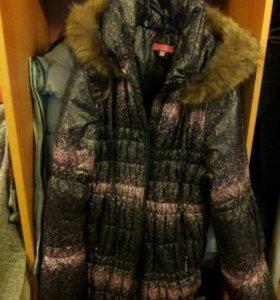Куртка пальто на осень для беременных