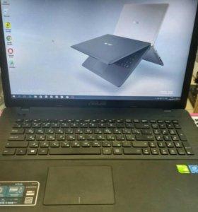 Ноутбук Asus X751S