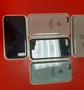Чехлы, защитные стекла iPhone, Samsung, Xiaomi
