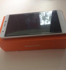 Продам телефон Oukitel U 15 PRO