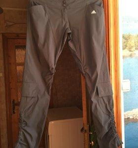 Спортивные брюки Adidas р.42-44 хор сост