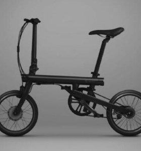 Велосипед xiaomi qicycle