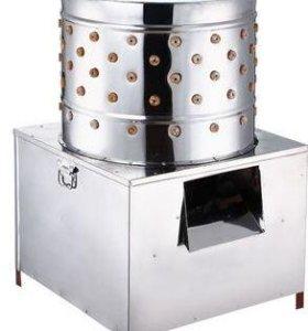 Перосъёмная машина 500 мм для кур и бройлеров