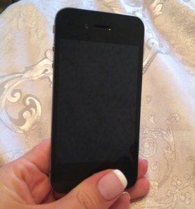 Айфон 4 16 G