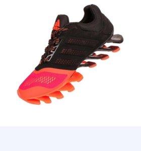 Кросы adidas springblade