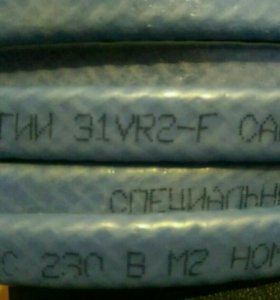 Греющий кабель 31VR2-F