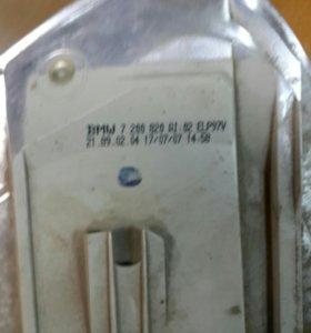 Задние фонари на BMW X5 E70 оригинальные