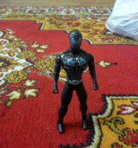 Человек паук.