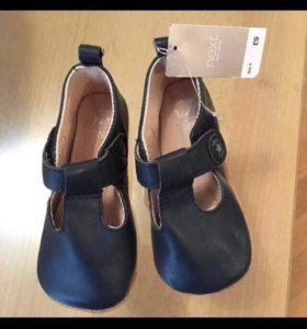 Детская обувь 18-21