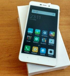 Xiaomi redmi 4a 32 gb.