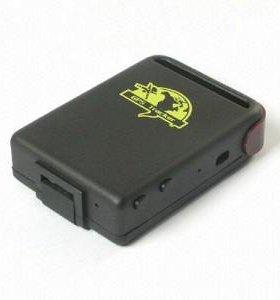 Трекер GSM/GPRS/GPS Tracker TK102
