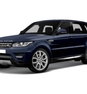 Land Rover Range Rover Sport, 2 поколение