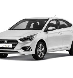 Hyundai Solaris, 2 поколение