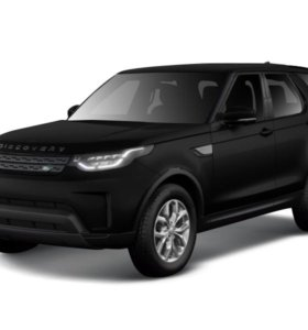 Land Rover Discovery, 5 поколение