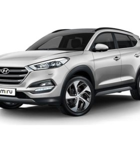 Hyundai Tucson, 3 поколение