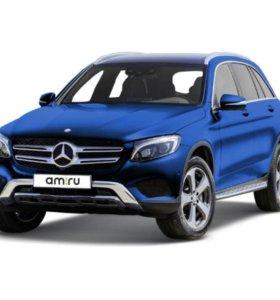 Mercedes-Benz GLC-Класс, X253/C253