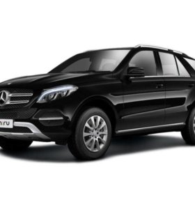 Mercedes-Benz GLE-Класс, W166/C292