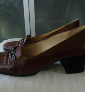 Туфли, 39 кожа