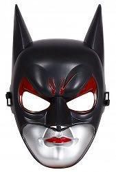 """Карнавальная маска """"Женщина кошка"""""""