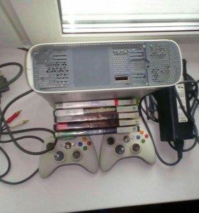 Набор Xbox live 360
