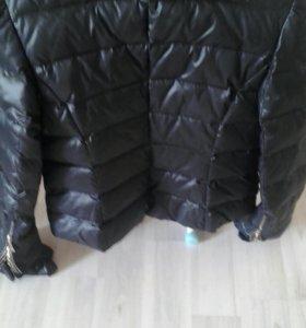 Продам куртку на синтепоне