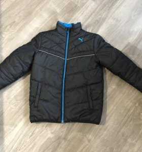 Куртка демисезонная Puma, Zara