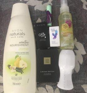 Набор из 7 продуктов