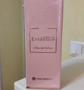 Ив Роше ,парфюмированная туалетная вода