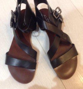 Новые сандали ALDO 38 размер