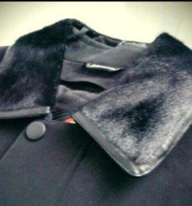 Куртка, осень.