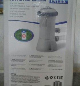 фильтрующий насос