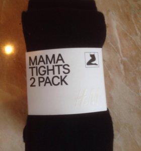 Колготки для беременных H&M