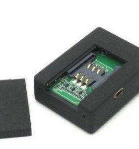 GSM жучок (прослушка)