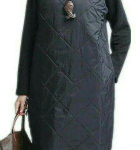 Платье туника свитер куртка ветровка