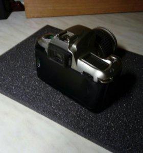 Зеркальный фотоаппарат Nikon F55