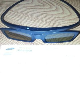 Очки 3D Samsung SSG-5100GB