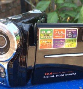 Фото видео Камера