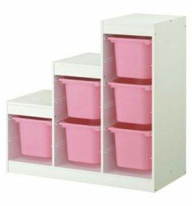 Модуль для хранения Икеа