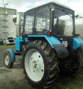 Трактор 80.1 отл.сосоянии